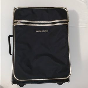 Victoria's Secret Suitcase (Carry On)